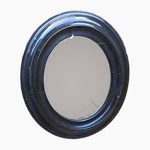 Small Antique Napoleon Mirror