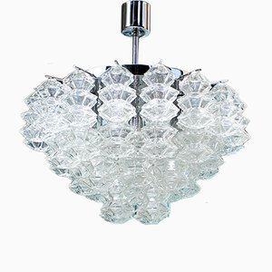 Large Chandelier from Kalmar Franken KG, 1970s