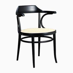 Modell 233 Stuhl aus Bugholz von Thonet, 1980er