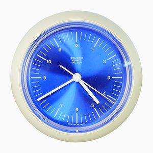 Reloj era espacial alemán de Staiger, años 70