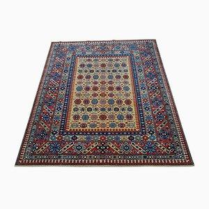 Türkischer Vintage Shirvan Teppich, 1970er