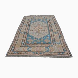 Großer türkischer Teppich, 1970er