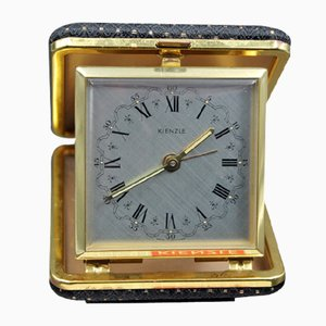 Reloj despertador vintage de Kienzle, años 50