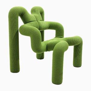 Ekstrem Chair by Terje Ekstrøm for Stokke Varier, 1970s
