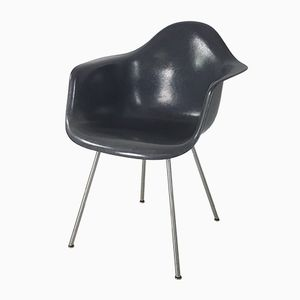 Vintage LAX Armchair by Charles Eames for Herman Miller