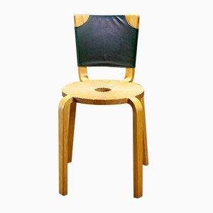 Chaise de Salle à Manger Vintage par Alvar Aalto pour Artek