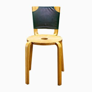 Vintage Esszimmerstuhl von Alvar Aalto für Artek