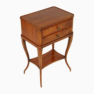 French Louis XVI Nightstand, 1920s