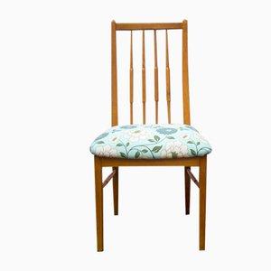 Spanischer Vintage Stuhl, 1960er