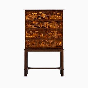 Mueble vintage de Carl Malmsten para David Blomberg, años 30