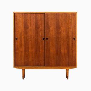 Vintage Cabinet by Børge Mogensen for Karl Andersson & Söner, 1950s