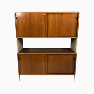Highboard Credenza Sideboard by Florence Knoll for Knoll International, 1960s