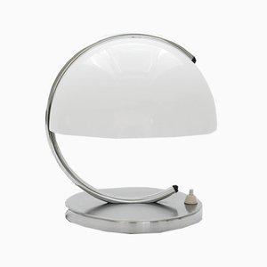 Lampe de Bureau ou de Chevet Vintage pour Meblo, 1970s