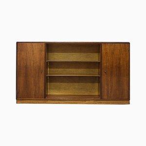 Bücherregal aus Palisander von B&S Goodman Roseberry, 1940er