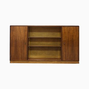 Rosewood Bookcase from B&S Goodman Roseberry, 1940s