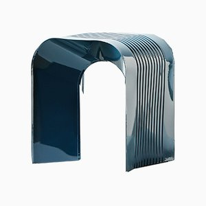 Tabouret Paperthin par Lennart Lauren