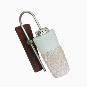 Mid-Century Wall Sconce