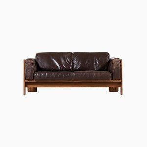 Vintage Bastiano Sofa by Tobia Scarpa, 1960s