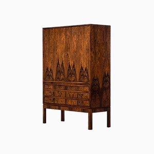 Mueble vintage de CB Hansen, años 30
