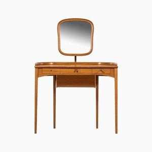 Birgitta Vanity Table by Carl Malmsten for Bodafors, 1960s