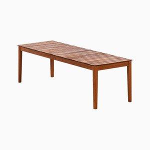 Table d'Appoint Vintage de Alberts, 1960s