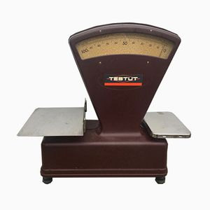 Vintage Grocery Scale from Testut