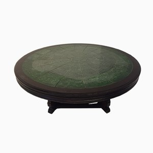 Table Basse Vintage par Bjørn Wiinblad
