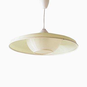 Mid-Century Rotaflex Ceiling Lamp