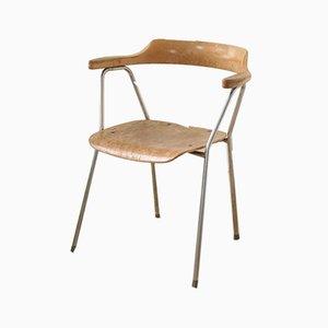 Chaise de Salle à Manger 4455 Vintage par Niko Kralj pour Stol