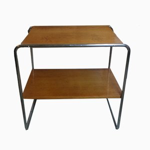 Tavolo B12 di Marcel Breuer, anni '30