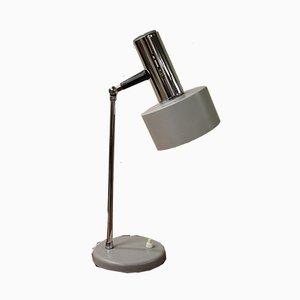 Lámpara de escritorio Mid-Century, años 60