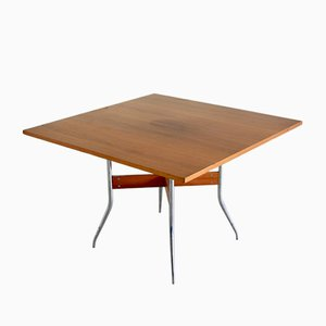 Swag Leg Dining Table by George Nelson for Herman Miller, 1958