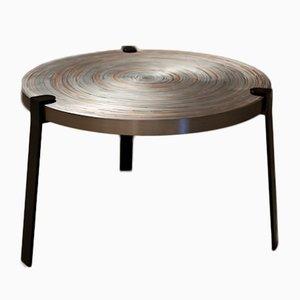 Grande Table Basse Remetaled par Tim Vanlier pour Matter of Stuff