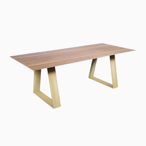 Louis Dining Table by Mark Oliver