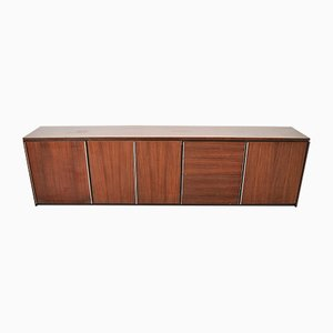 Mid-Century Italian Sideboard by Ico & Luisa Parisi for MIM, 1960s