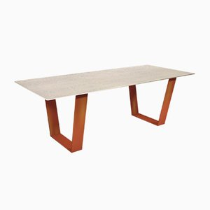 Walter Dining Table by Mark Oliver