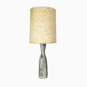 Lámpara de mesa de cerámica Studio de Piet Knepper para Mobach, años 60
