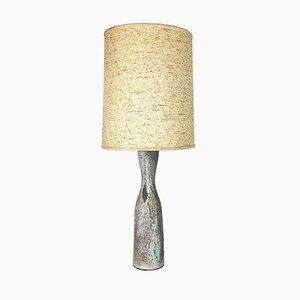 Studio Tischlampe aus Keramik von Piet Knepper für Mobach, 1960er