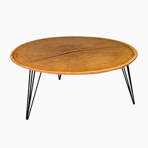 Clyde Coffee Table by Mark Oliver