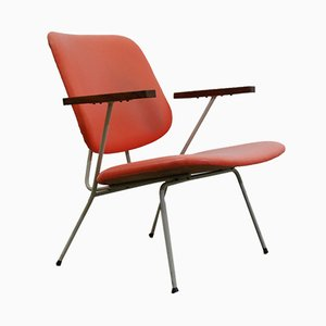 Industrial Easy Chair By Kembo Gispen, 1950s