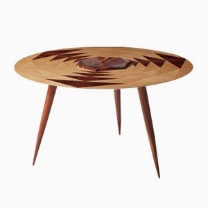 Krasohled Coffee Table from Futuro Studio, 2018