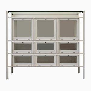 Vintage Display Cabinet by Carlo de Carli for Luigi Sormani, 1950s