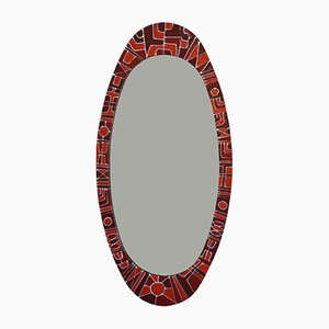 Miroir Vintage de SIVA Poggibonsi