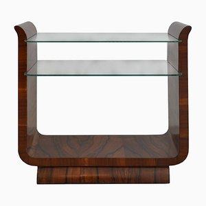 Table d'Appoint Vintage par Gio Ponti pour Domus Nova