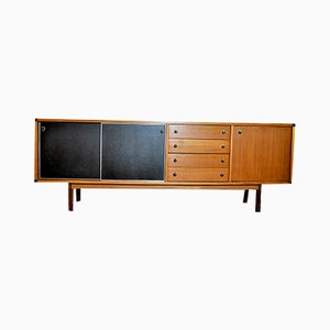 Mid-Century Italian Sideboard by Ico & Luisa Parisi for Stildomus, 1960s
