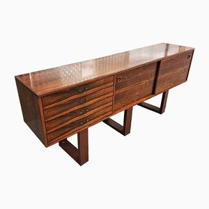 Rosewood Dorrington Sideboard by Robert Heritage for Archie Shine, 1960s