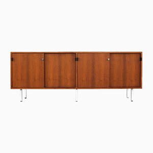 Credenza vintage di Florence Knoll Bassett per Knoll Inc., 1974