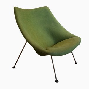 Oyster Chair by Pierre Paulin for Artifort, 1950s