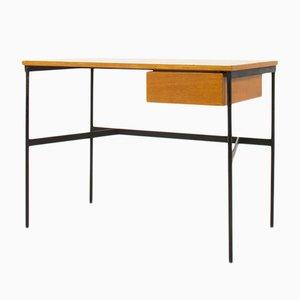 CM174 Schreibtisch von Pierre Paulin für Thonet, 1950er