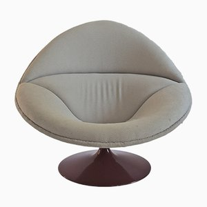 F553 Globe Chair von Pierre Paulin für Artifort, 1963